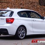 Road Test 2012 BMW M135i 01