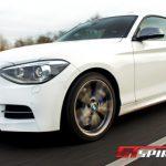 Road Test 2012 BMW M135i