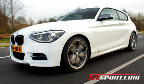 Road Test 2012 BMW M135i