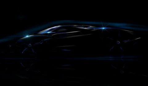 Rotary Supercars Teases Upcoming 2,800hp Supercar