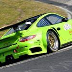 Sportec 911 GT2 R aka The Hulk