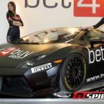 Supercars at Bologna Motor Show 2012