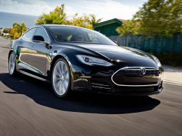 Tesla Under Investigation by US Government for Use of Foreign Parts