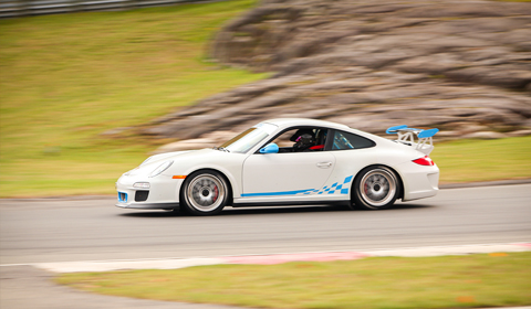 Track Racing in Quebec