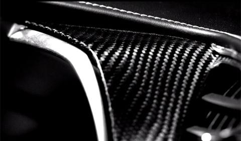 2014 Chevrolet Corvette interior teaser