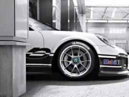Video 2013 Porsche 911 GT3 Cup Previewed