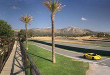 RSR Nurburg package at Ascari Race Resort and Circuit Portimao