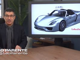 Video: Shakedown Previews Upcoming Hypercars as Possible Racecars