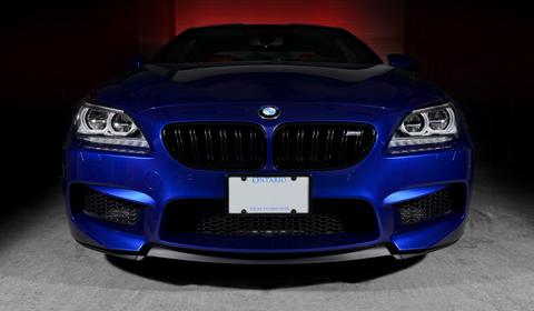 2012 BMW F12 M6 by iND