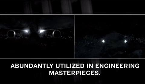Video: Lamborghini Traces Carbon Fiber use in Aventador