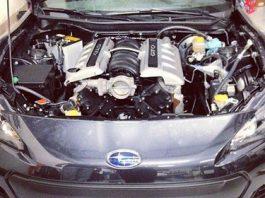 2013 Subaru BRZ by Weapons Grade Performance