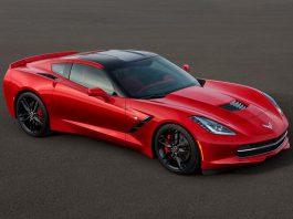 Official: 2014 Chevrolet Corvette Stingray