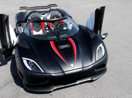 Koenigsegg Jumps on Board Development of new Battery-Free Hybrid