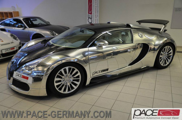 for sale bugatti veyron pur sang no 1 of 5 gtspirit. Black Bedroom Furniture Sets. Home Design Ideas
