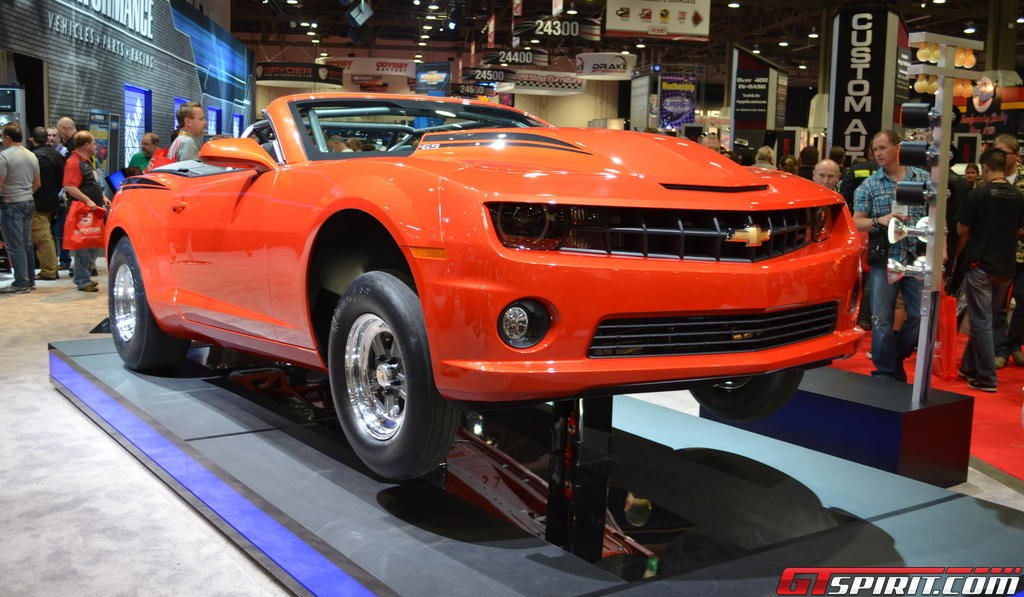 recent barrett jackson auction one of just two chevrolet camaro copo. Cars Review. Best American Auto & Cars Review