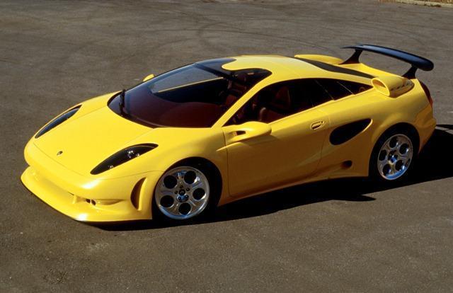 Lamborghini Calà to Participate in 50th Anniversary Celebrations