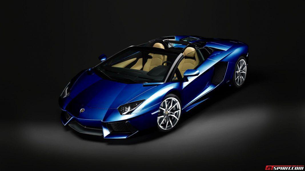 Lamborghini and Maserati Abandon Business in Iran