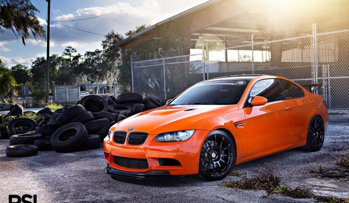 BMW M3 GTS by Performance Sport Industries