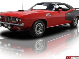 For Sale: 1971 Plymouth Barracuda in North Carolina, United States