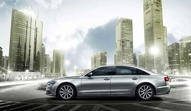 Audi most successful Brand in Best Cars 2013 in China