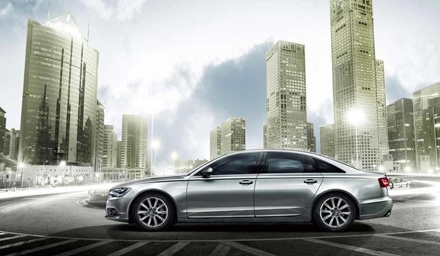 Audi most successful Brand in Best Cars 2013 in China