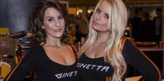 Autosport International 2013 Girls Part 2