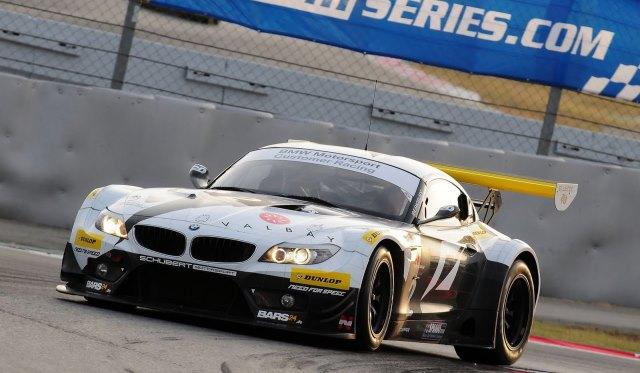 BMW pondering hydrogen Le Mans entrant