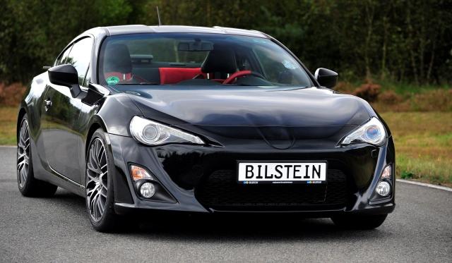 Bilstein GT86 BRZ Coilover Kit