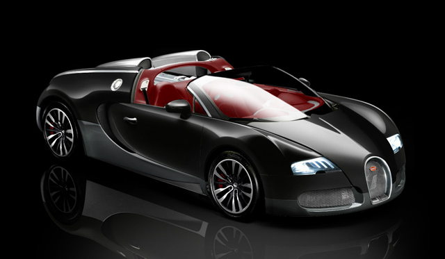 Bugatti Veyron Production to Continue Until 2014