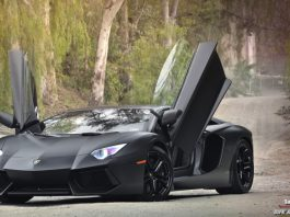 Calabasas Luxury Motorcars Lamborghini Aventador