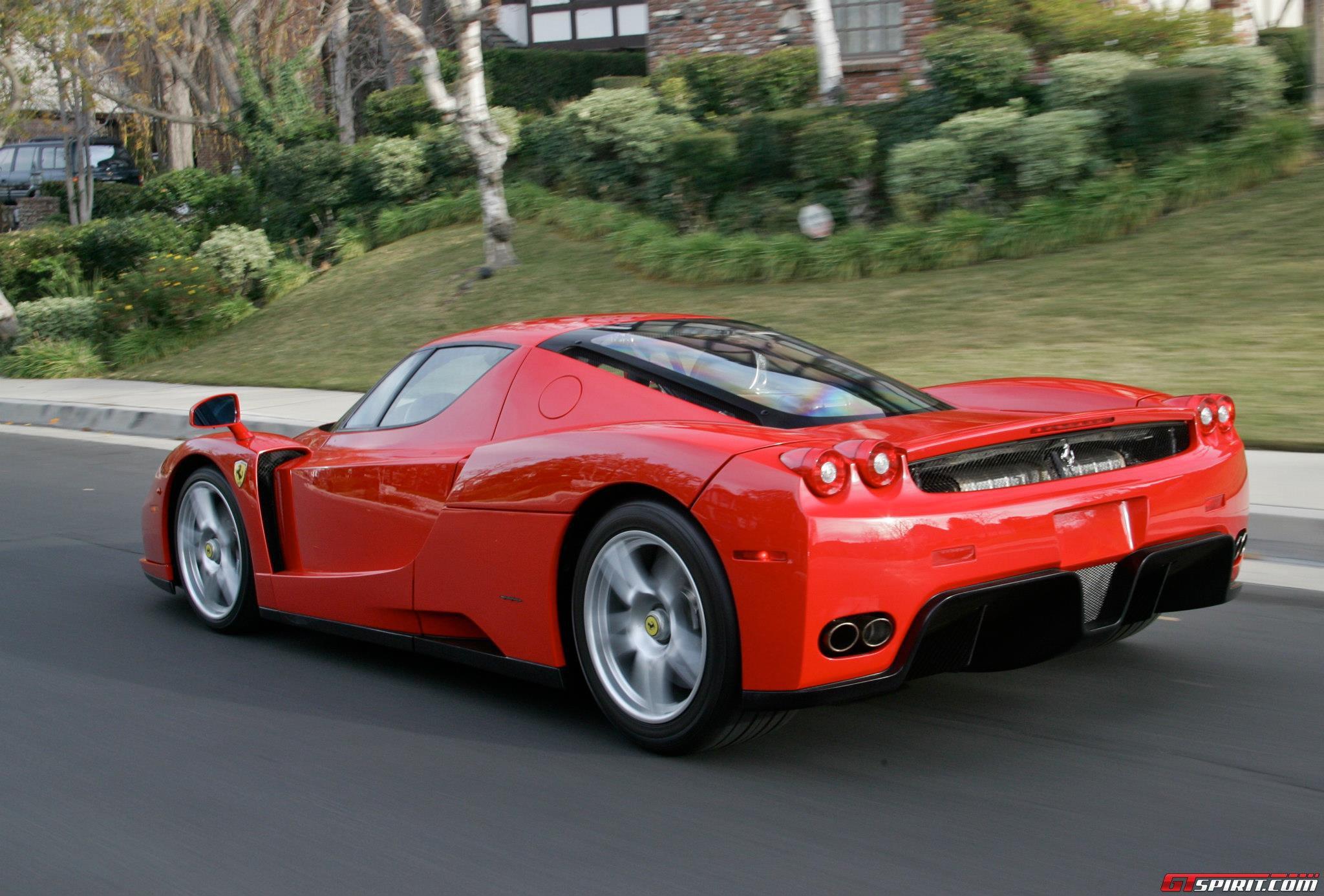 San Francisco Motorsports Ferrari Service And Sales Bay