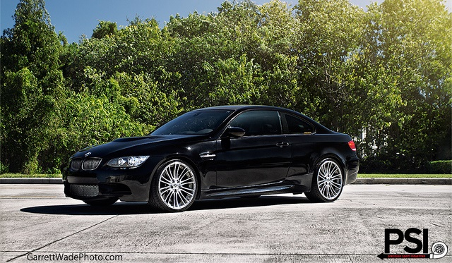 G-Power SK-II CS BMW M3 by Precision Sport Industries