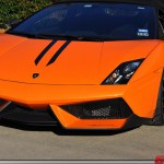 Lamborghini Gallardo LP570-4 Performante by Underground Racing