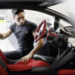 Lamborghini Officially Kicks off Sesto Elemento Production