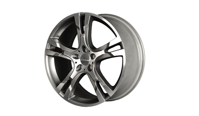 Lorinser RS10 Wheels Are Available Now