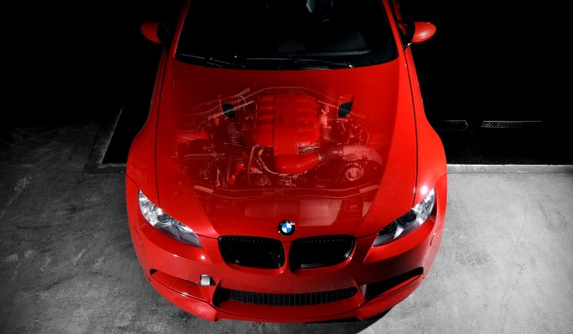 Melbourne Red BMW M3 Impresses at Dyno Test