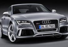 Official 2014 Audi RS7 Sportback