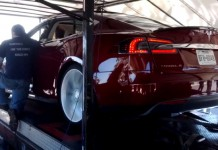 Tesla Model S Performance Dyno Test