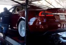 Tesla Model S Performance Dyno Test