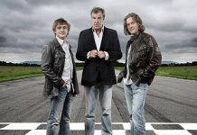 Top Gear Season 19 Episode 1