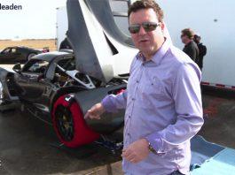 Video: EVO Magazine Looks at Hennessey's World Record