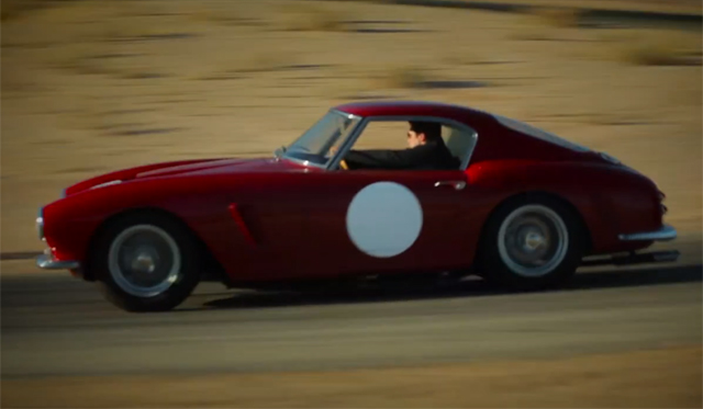 Rare Ferrari 250 GT Competizione to be Sold by RM Auctions