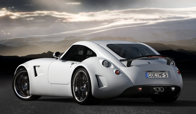 Wiesmann Sports Cars Have Reached the Top Ten of Auto Motor und Sport Readers Choice