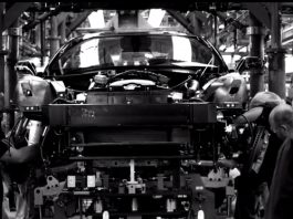 Video: Chevrolet Releases Fourth and Final Corvette C7 Teaser