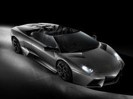 For Sale: 2011 Lamborghini Reventon Roadster in the U.K