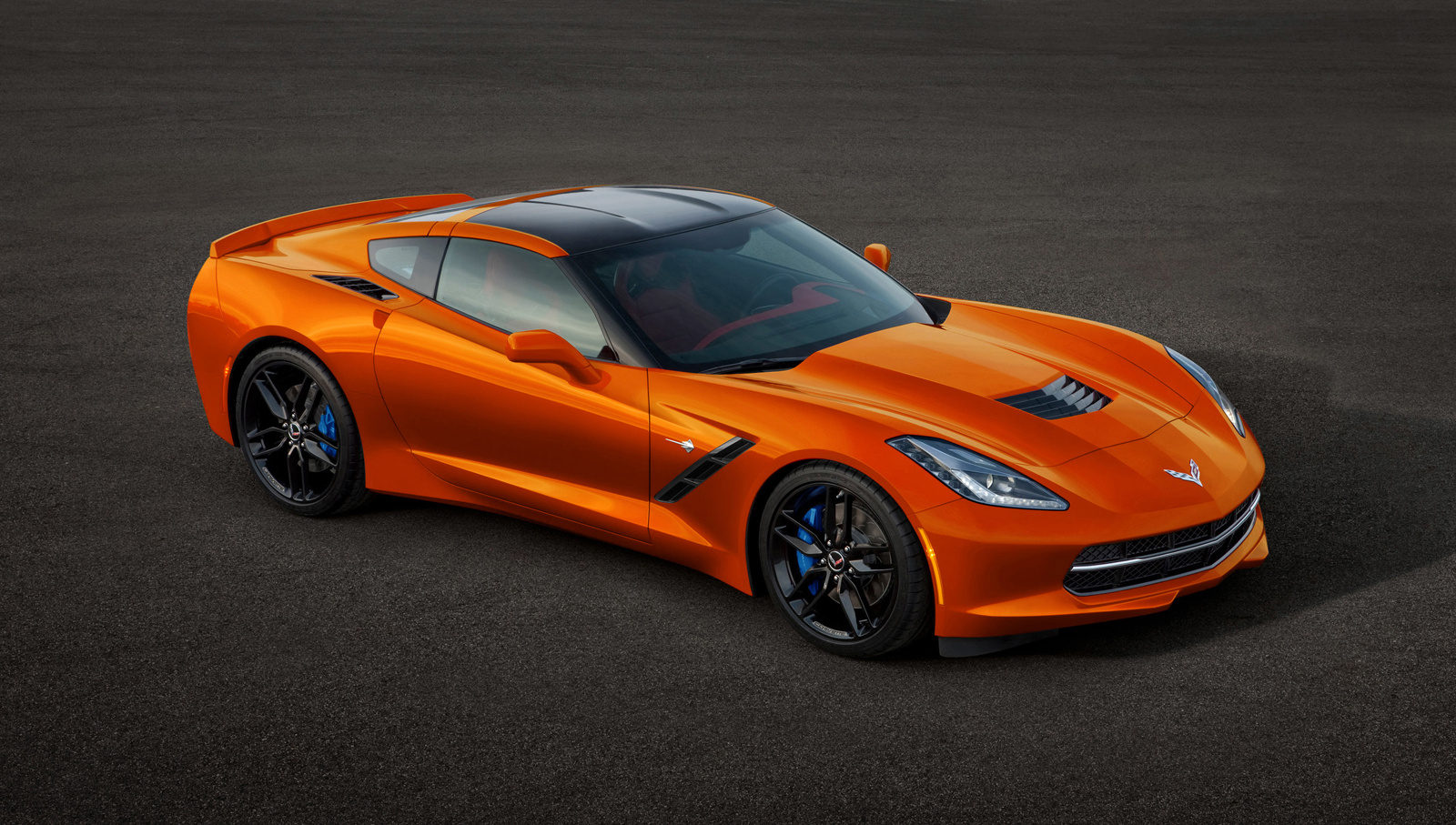 2014 chevrolet corvette stingray in all colors gtspirit. Cars Review. Best American Auto & Cars Review