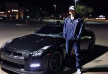 Switzer Performance Delivers 800hp Nissan GT-R to Drew Pomeranz