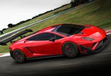 Lamborghini Announces new Collaboration With Reiter Engineering