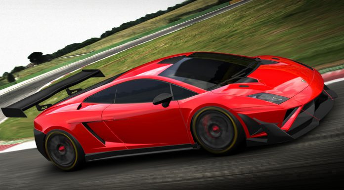 Lamborghini Announces new Collaboration With Reiter Engineering