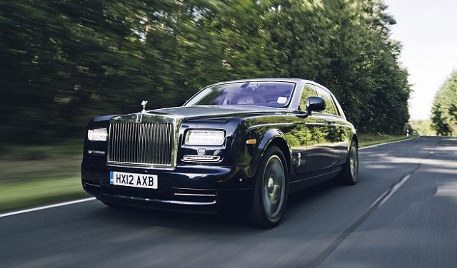 Road Test Rolls Royce Phantom Series Ii Gtspirit